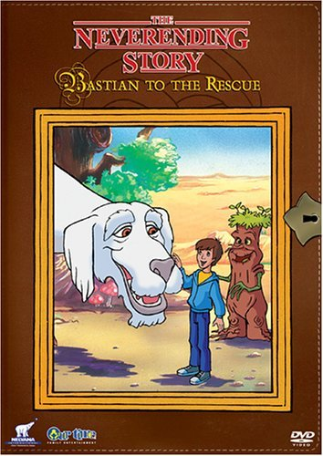 Neverending Story Vol. 1 Bastian To The Rescue Clr Nr