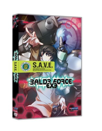 Baldr Force Ova Baldr Force Ova Ws Tvma