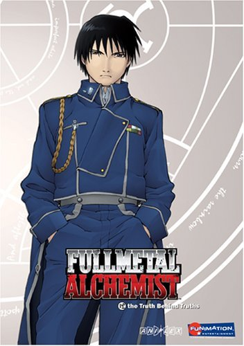 Fullmetal Alchemist Vol. 12 Truth Behind Truths Pg