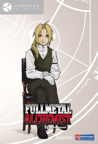 Vol. 13 Brotherhood Fullmetal Alchemist Tvpg