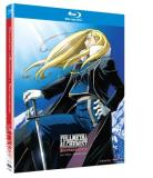 Brotherhood Pt. 3 Fullmetal Alchemist Blu Ray Ws Tv14 2 Br