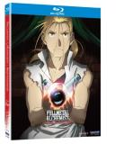 Brotherhood Pt. 4 Fullmetal Alchemist Blu Ray Ws Tv14 2 Br