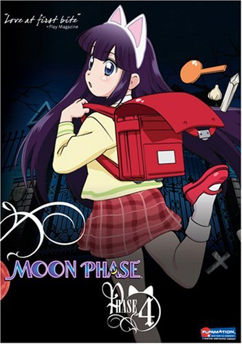 Moonphase Vol. 4 Moonphase Clr Nr