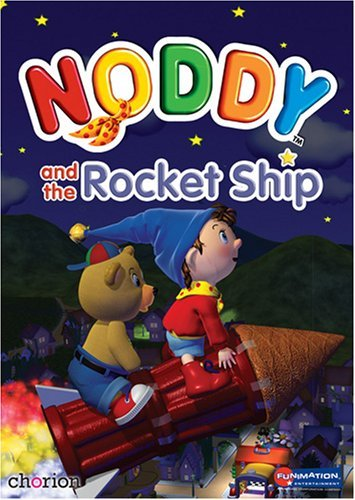 Noddy Vol. 2 Noddy Clr Nr