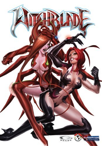 Witchblade Vol. 3 Nr