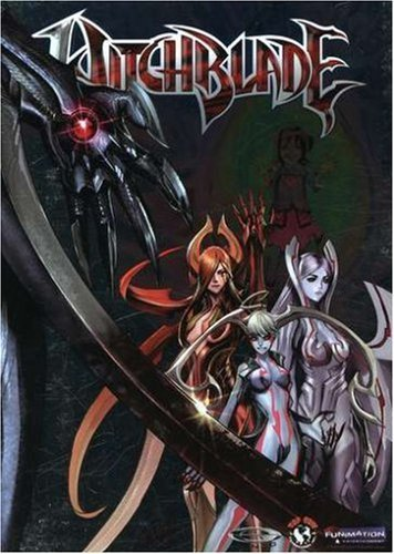 Witchblade Vol. 4 Tvma