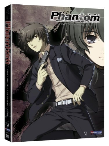 Phantom Requiem For The Phanto Pt. 2 Ws Nr 3 DVD