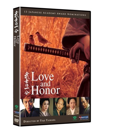 Love & Honor Love & Honor Nr