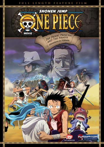 One Piece Movie 8 One Piece Movie 8 Nr