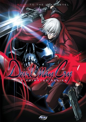 Devil May Cry Vol. 1 Nr