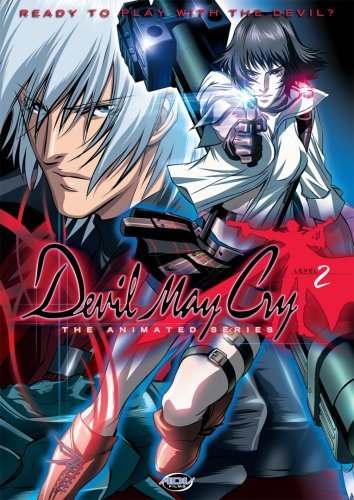 Vol. 2 Devil May Cry Tvma