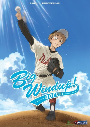 Big Windup Pt. 1 Nr 2 DVD