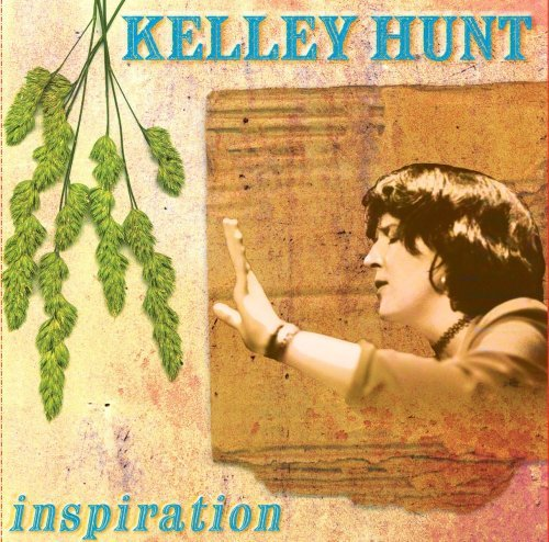 Kelley Hunt Inspiration