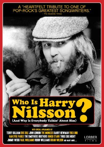 Who Is Harry Nilsson (and Why Who Is Harry Nilsson (and Why Nr
