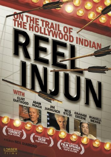 Reel Injun Eastwood Beach Jarmusch Greene Ws Nr