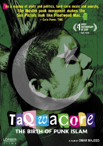 Taqwacore Birth Of Punk Islam Taqwacore Birth Of Punk Islam Nr