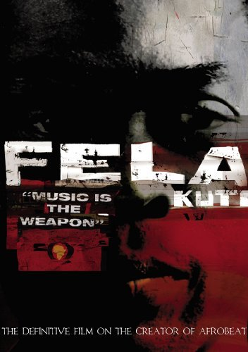 Music Is The Weapon Kuti Fela