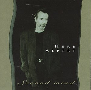 Herb Alpert Second Wind