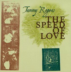 Rogers Tammy Speed Of Love