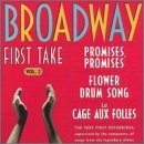 Rose Marie & Friends Jun Vol. 2 Broadway First Take Broadway First Take
