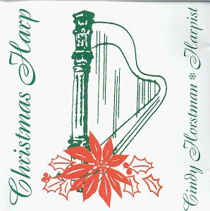 Horstman Cindy Christmas Harp