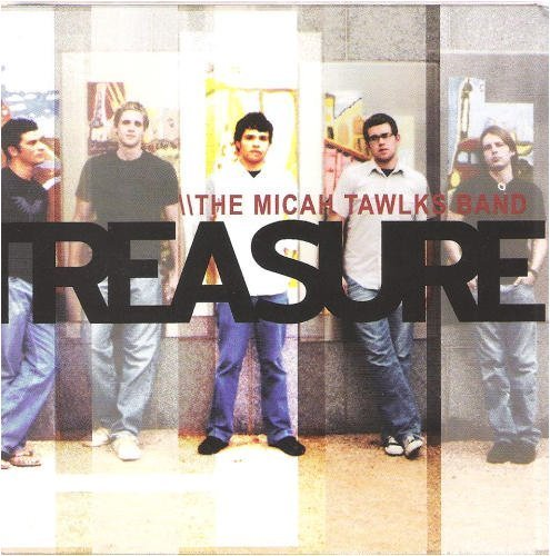 Tawlks Micah Band Treasure