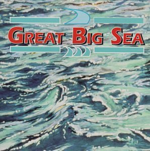 Great Big Sea Great Big Sea Import