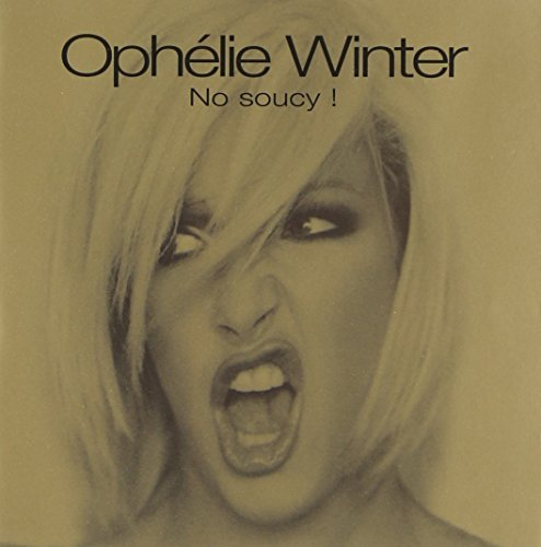 Ophelie Winter No Soucy! Import Eu