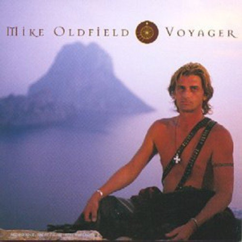 Mike Oldfield Voyager Import Gbr