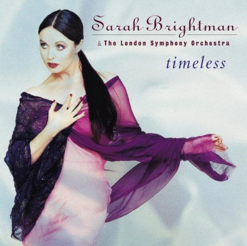 Sarah Brightman Timeless Import Deu