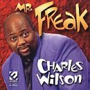 Charles Wilson Mr. Freak