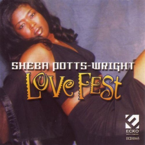 Sheba Potts Wright Love Fest