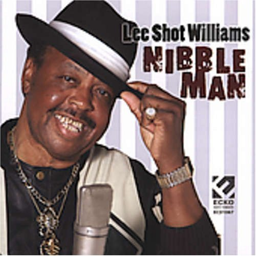 Lee Shot Williams Nibble Man
