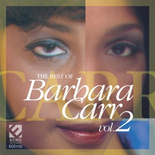 Barbara Carr Vol. 2 Best Of Barbara Carr