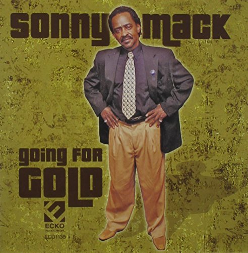 Sonny Mack Going For Gold