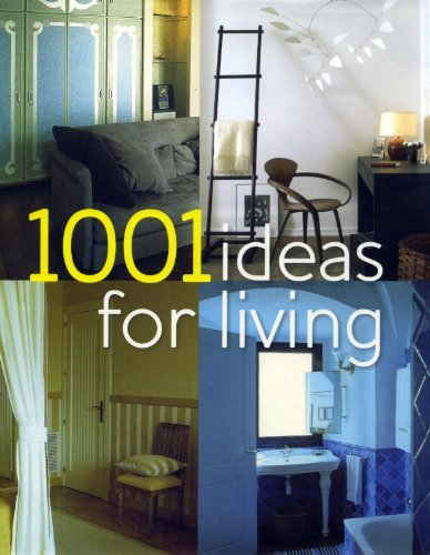 1001 Ideas For Living