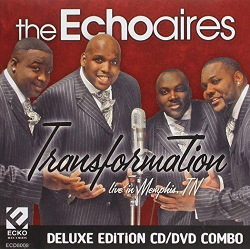 Echoaires Transformation Deluxe Ed. Incl. DVD