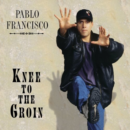 Pablo Francisco Knee To The Groin