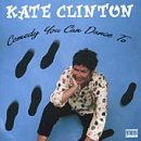 Kate Clinton Comedy You Can Dance To