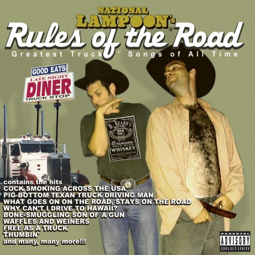 National Lampoon National Lampoon's Rules Of Th