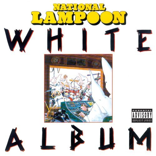 National Lampoon White Album