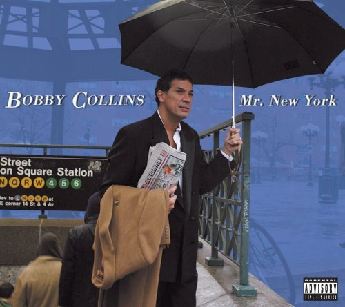 Bobby Collins Mr. New York