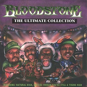 Bloodstone Ultimate Collection