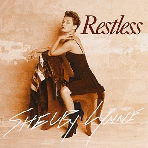 Shelby Lynne Restless