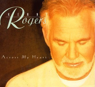 Rogers Kenny Across My Heart Hdcd