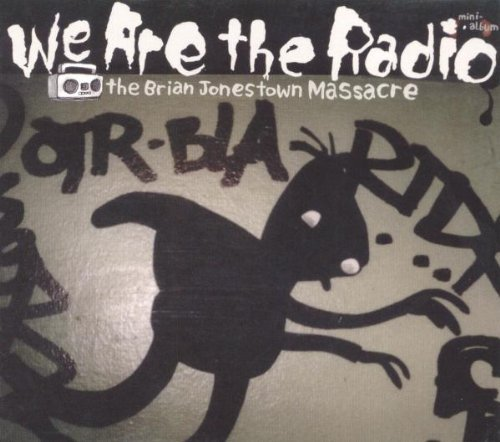 Brian Jonestown Massacre We Are The Radio Mini Album
