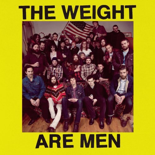 Weight Are Men