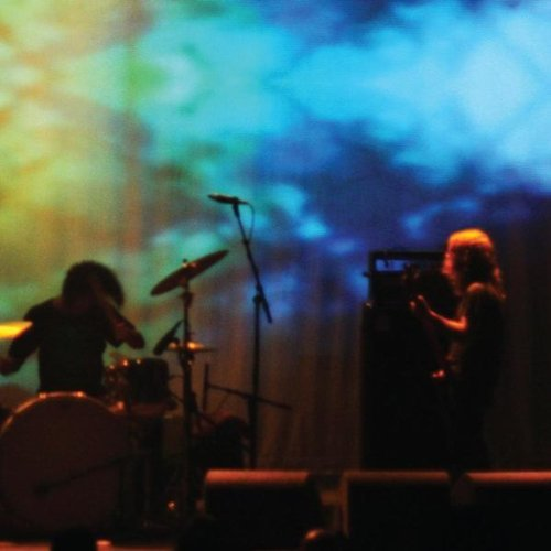 Earthless Live At Roadburn
