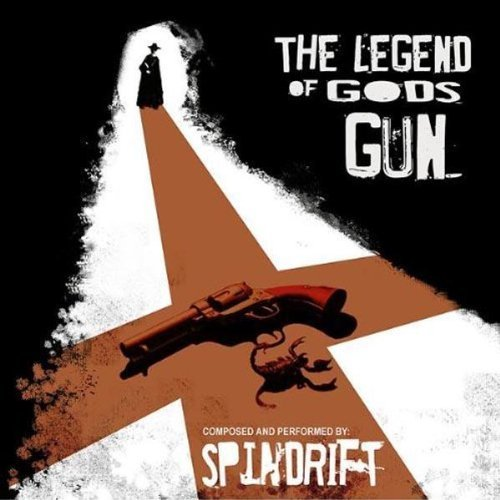 Spindrift Legend Of God's Gun