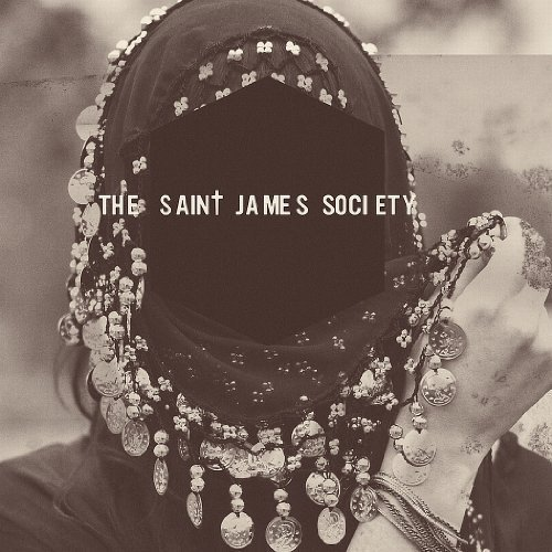 Saint James Society Saint James Society Ep